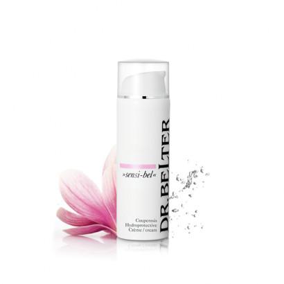 Couperosis Hydroprotective cream