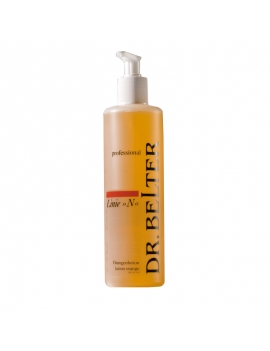 Lotion Orange - formato cabina