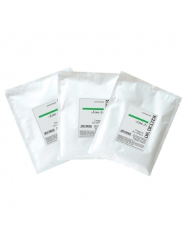 Cryogenic Peel Off Mask - formato cabina