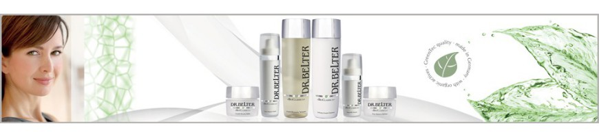 Cosmetici per pelli esigenti naturali e professionali: compra online